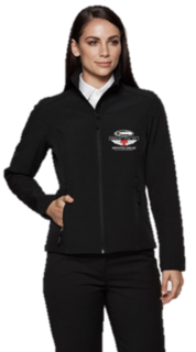 NZFPVTOC Softshell Women's Jacket